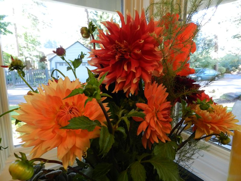 Fall Bouquet (2)