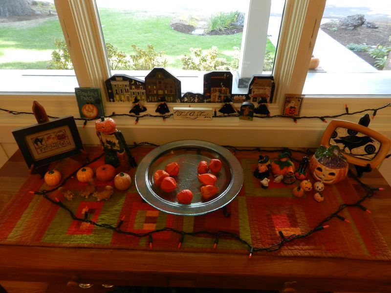 Hallween decorations (6)