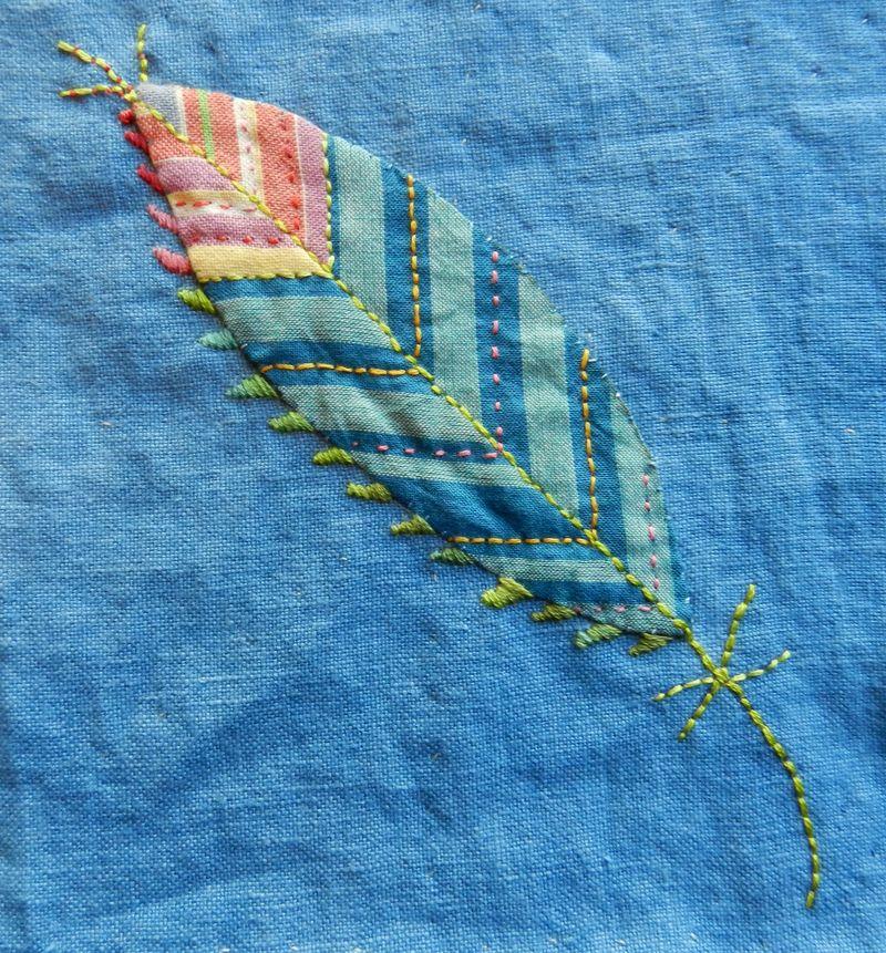 Magic feather #4