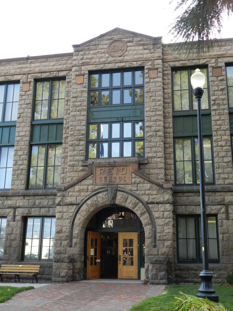 Reid School (2)