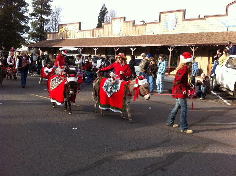 Sisters Christmas Parade (34)