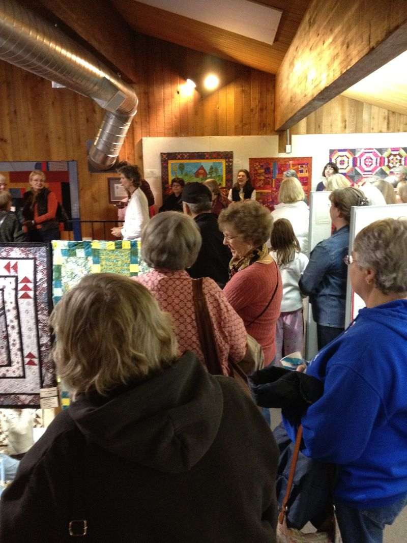 QuiltWorks Galler Show March 2012 (12)