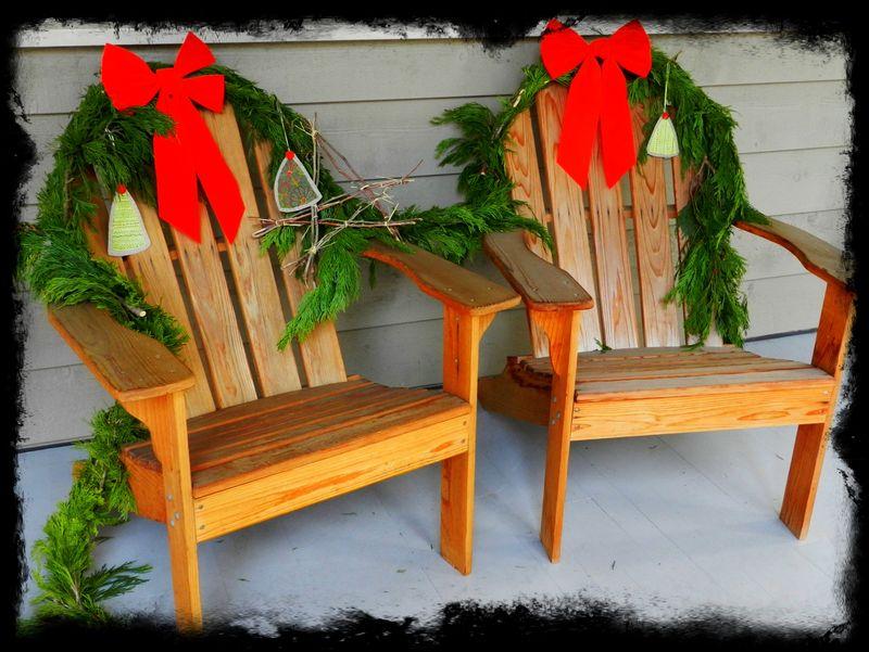 Handmade Christmas Ornaments for sale (2)