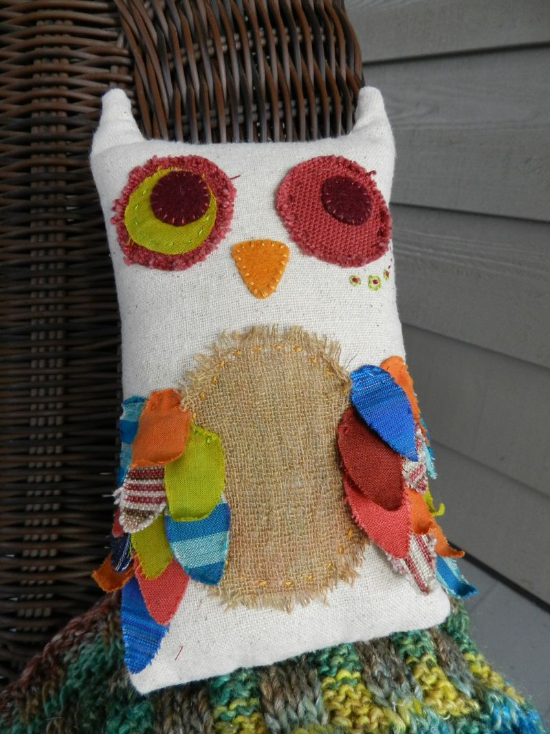 Owl from Chloe (4)