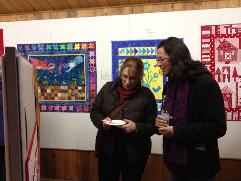 QuiltWorks Galler Show March 2012 (7)