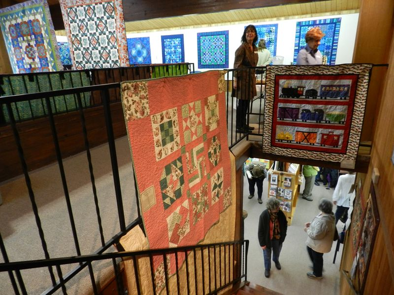 QuiltWorks Gallery Show March 2012 (33)