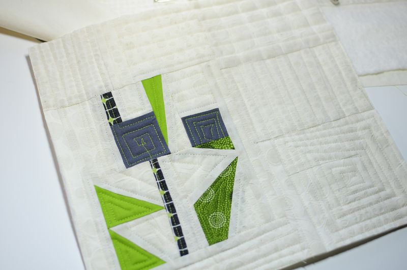 Quilting Samples (3)