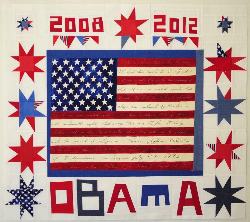 Obama Quilt (10)