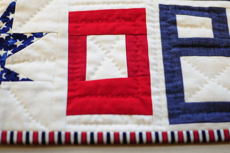 Obama Quilt on Inauguration Day (15)