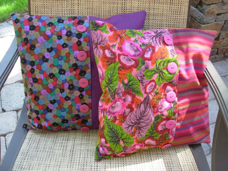 Button Back Pillows (7)