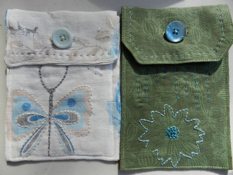 Breast Pockets (2)