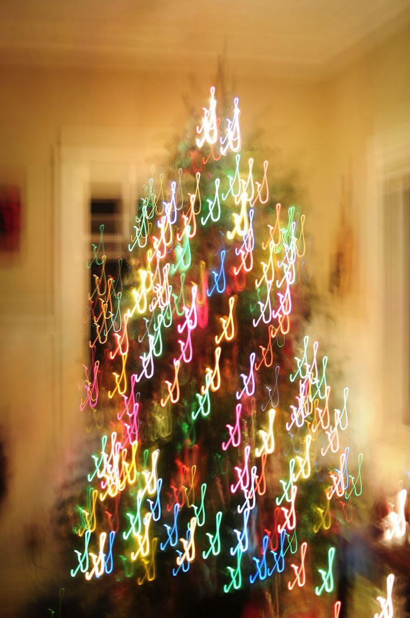 Crazy Christmas Lights (2)