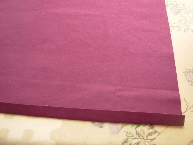 Button Back Pillow Tutorial (4)
