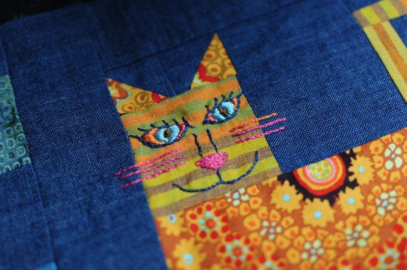 Cat Faces (1)