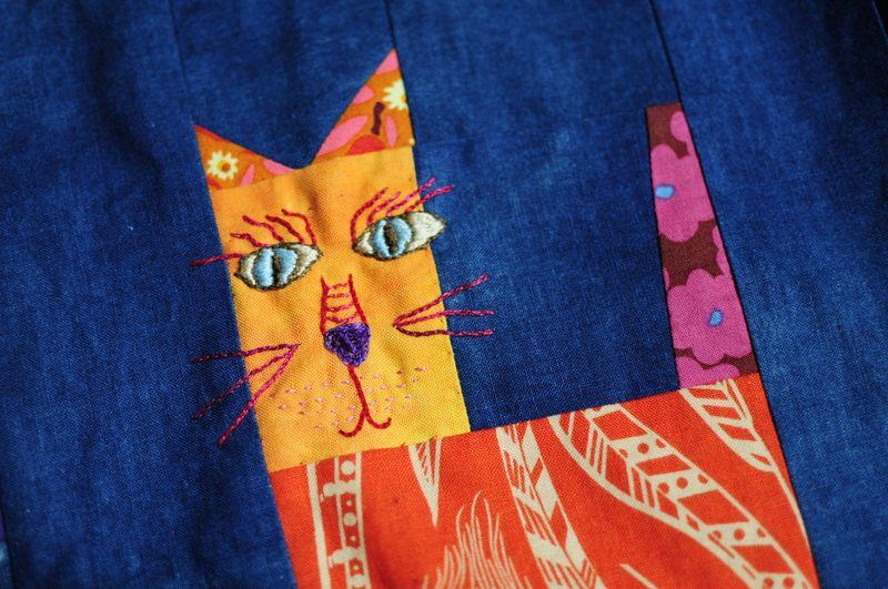 Cat Faces (4)