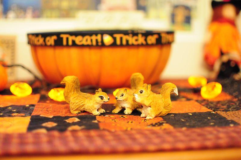 Halloween decorations (5)