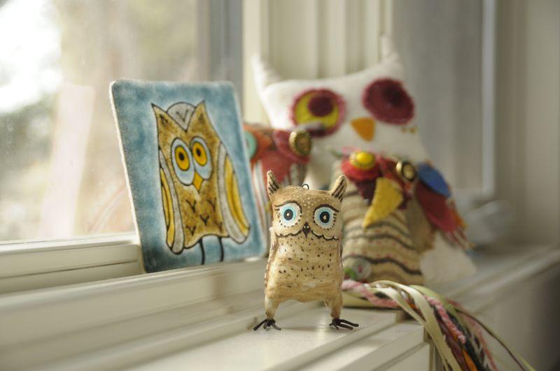 Sweet Studio Owl (1)