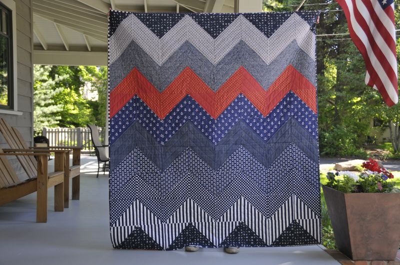 Nautical Chevron (18)