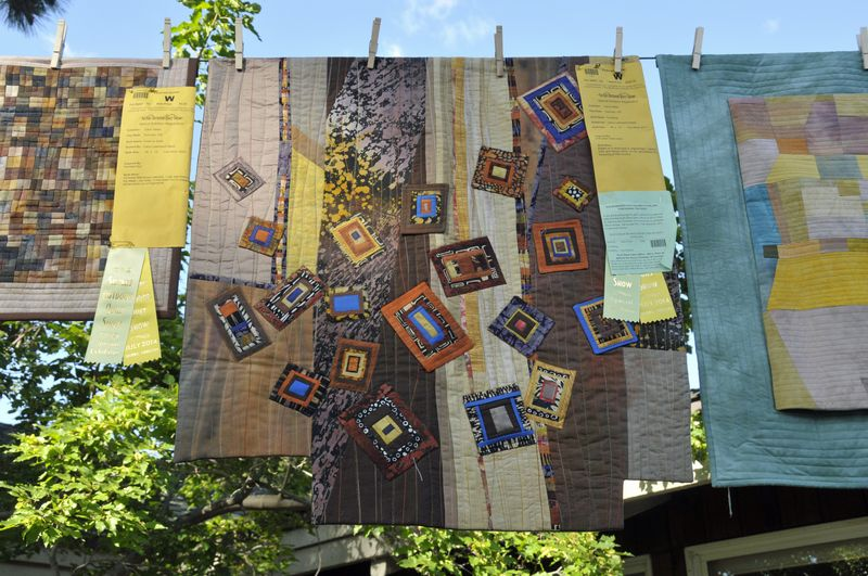 Sisters Show 2014 Featured Quilter (3)