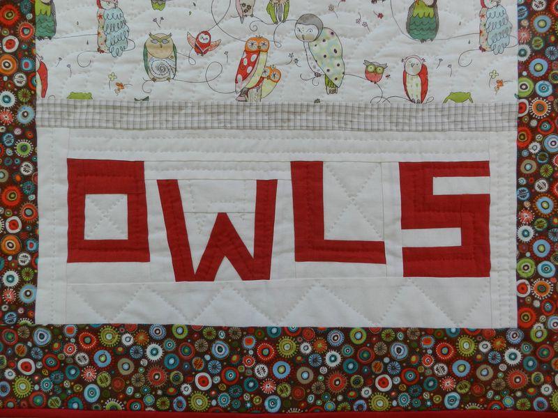 Owls (2)