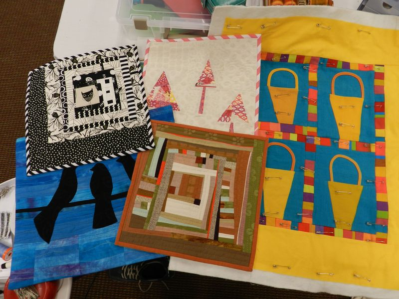 Retreat Projects