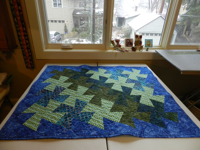 WA Landslide baby quilt (1)