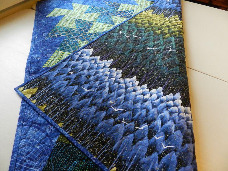 WA Landslide baby quilt (2)