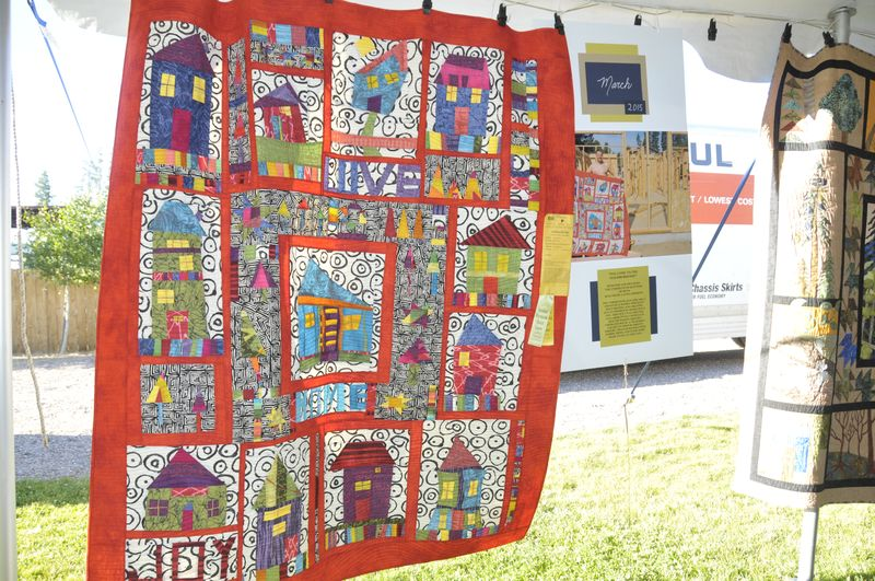 The Men Behind the Quilts Premier Party- Kristin Shields (18)