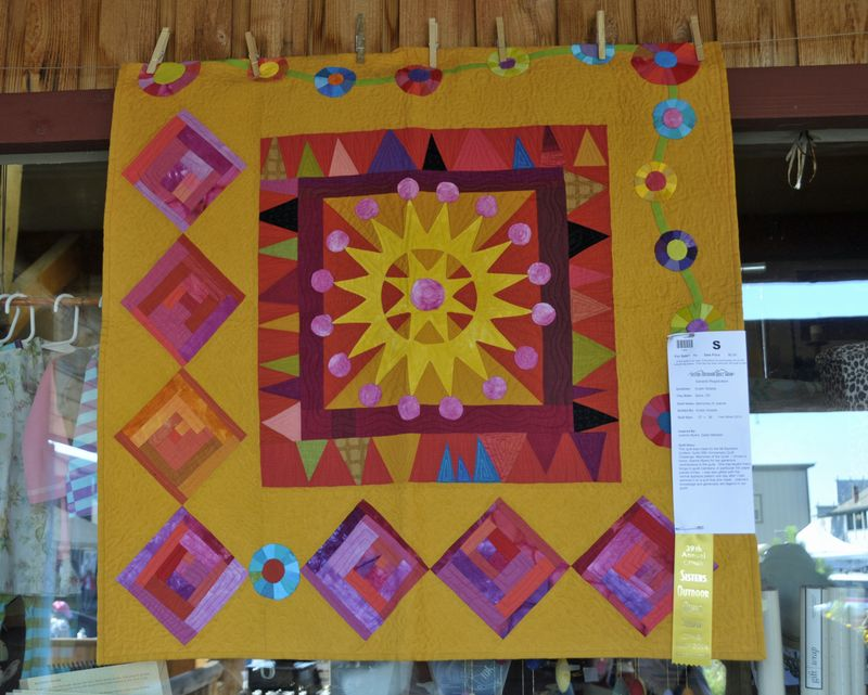 Sisters Show 2014 Colorful  (22)