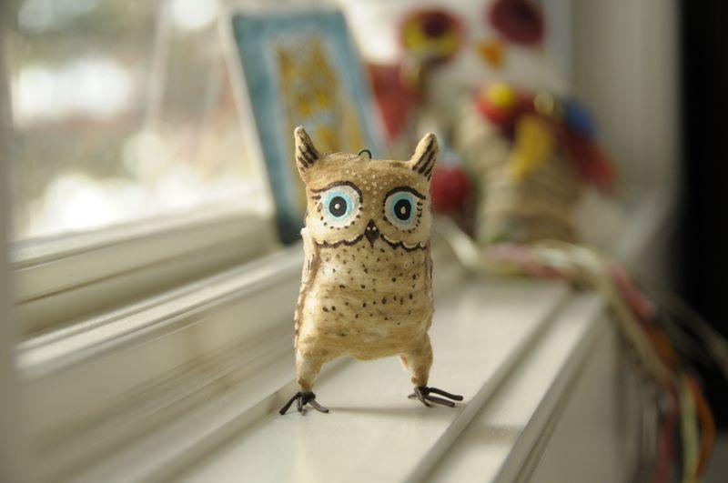 Sweet Studio Owl (3)