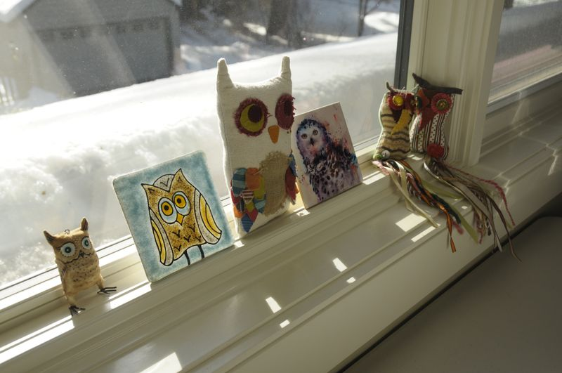Sweet Studio Owl (5)