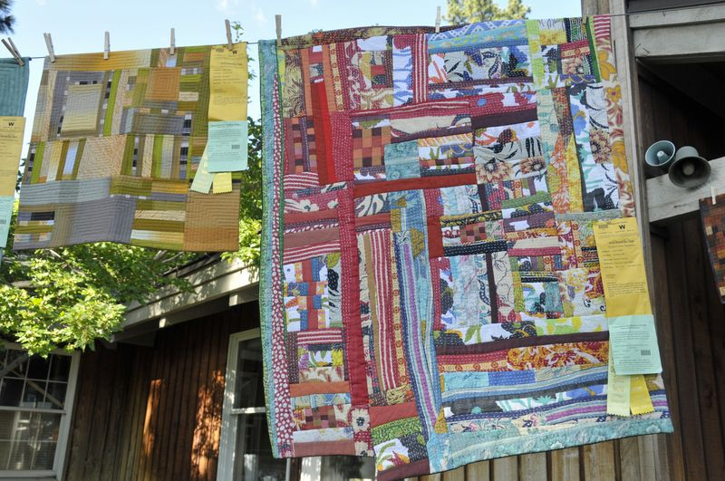 Sisters Show 2014 Featured Quilter (2)