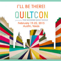 Quiltcon 200