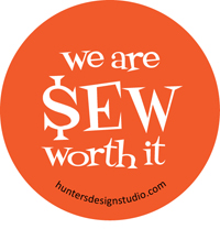 We are sew worth it 200