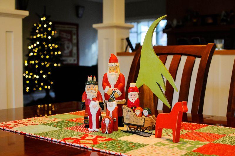 Christmas Tablerunner (1)