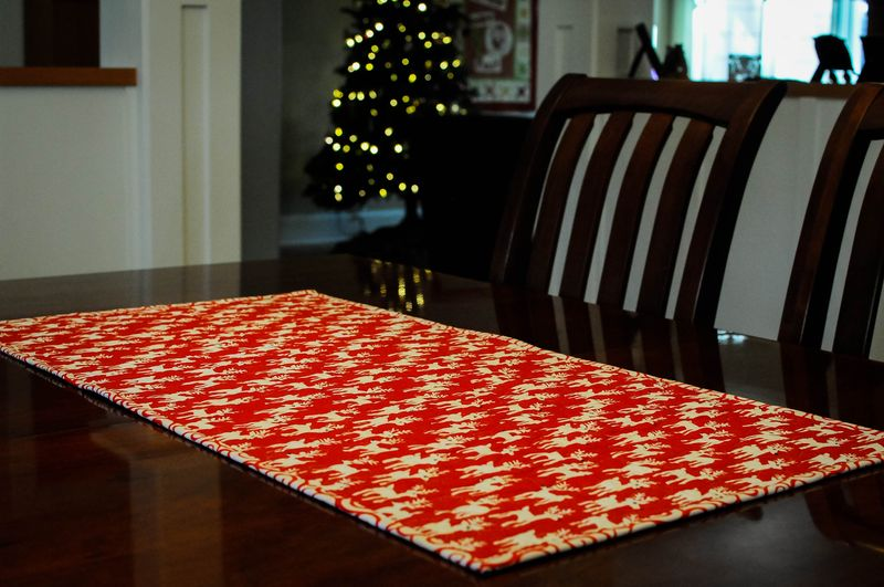Christmas Tablerunner (11)