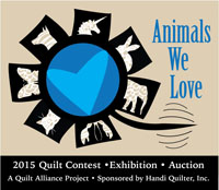 Go to Quilt Alliance website
