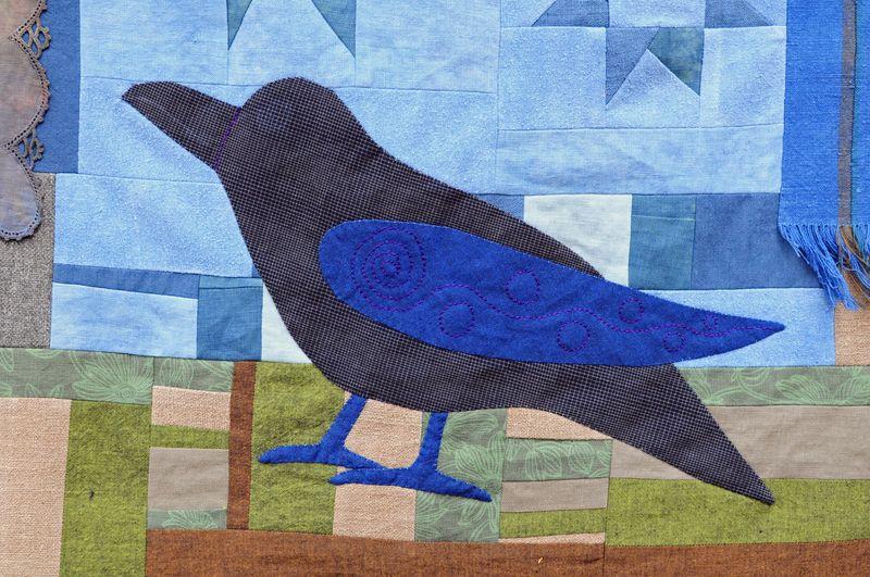 Wayward Jungle Crow (8)
