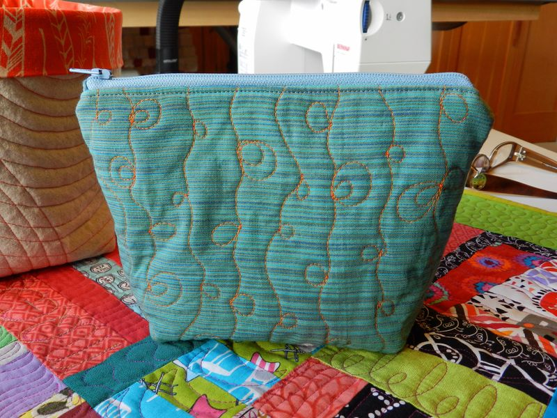 Modern Machine Quilting with Pam Raby (2)