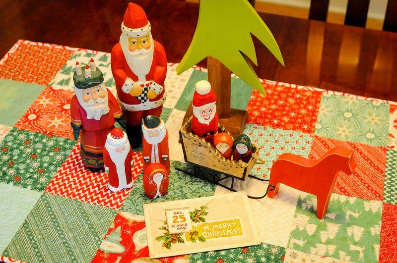 Christmas Tablerunner (10)