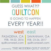 Go to QuiltCon West Website!