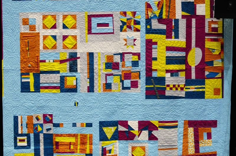 QuiltCon 2015 (13)